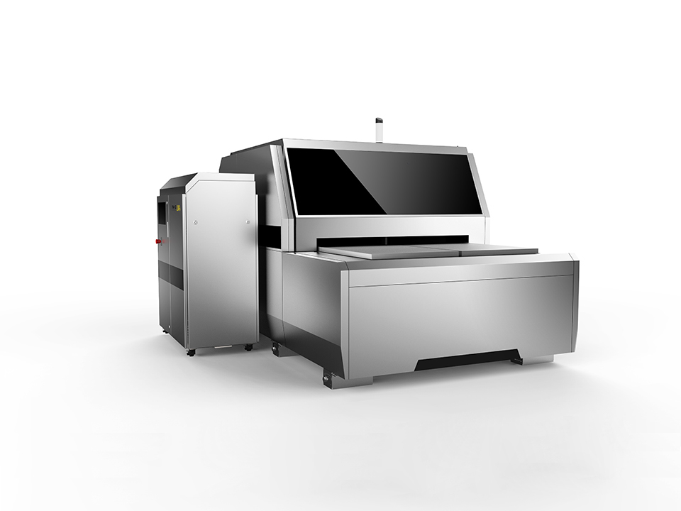 激光直接成像系统CDI-5XT-FL